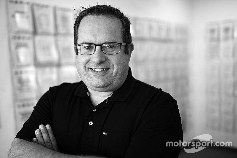Il giornalista esperto NASCAR Jim Utter entra a far parte di Motorsport.com