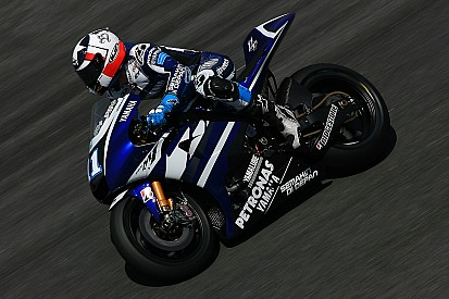 Le retour possible de Yamaha en WSBK enflamme la rumeur