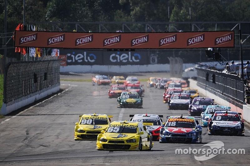 Campo Grande substitui Brasília no calendário da Stock Car