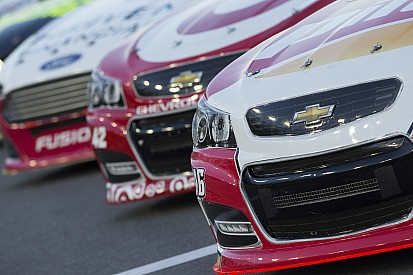 Michigan, Indianapolis to use superspeedway qualifying format