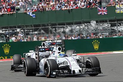 Williams insiste: no equivocaron estrategia en Inglaterra