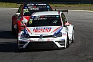 TCR Volkswagen está satisfecho con su debut en el TCR