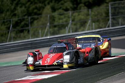 Thiriet by TDS Racing reste dans la course au titre