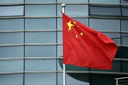 Motorsport.com LLC Riceve Investimenti Dal Team China Racing