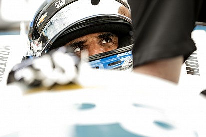Montoya se verrait bien courir, ou plutôt gagner au Mans