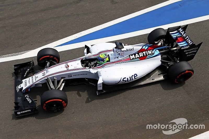 Massa tem melhor início de ano desde que conquistou última vitória