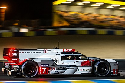 Audi volta a negar transferência para Fórmula 1