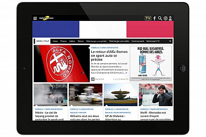 Motorsport.com acquisisce ToileF1.com, sito No.1 sul motorsport francese