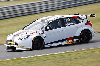 Dunlop evaluates soft tyre replacements for BTCC