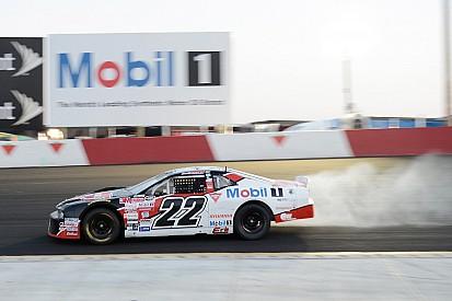 Deuxième victoire pour Steckly en NASCAR Canadian Tire