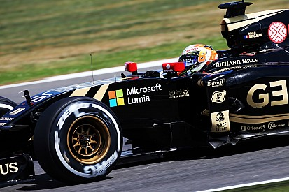 Lotus: Hungría revelará el verdadero nivel de rendimiento