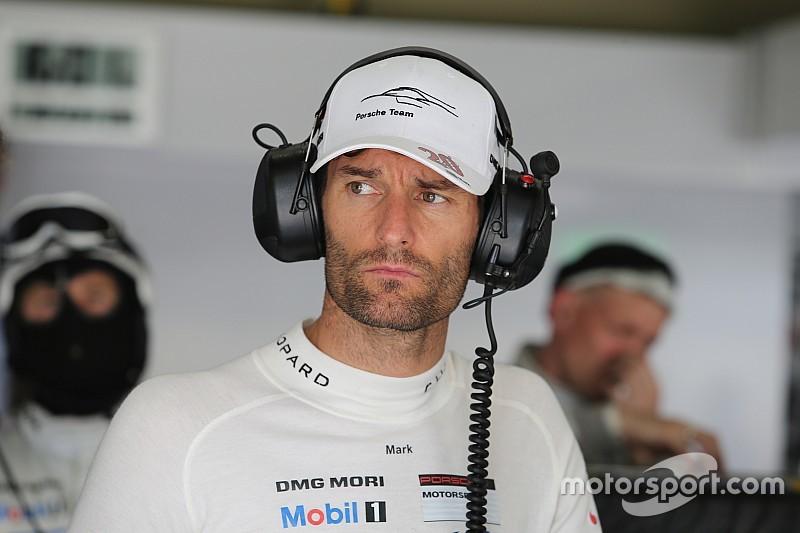 Webber: participação em Bathurst depende da Porsche