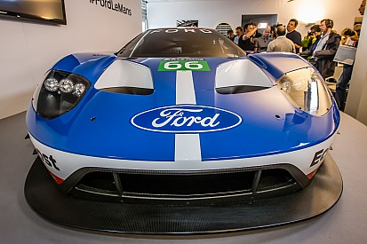 Scott Maxwell on the Ford GT: It will be incredible