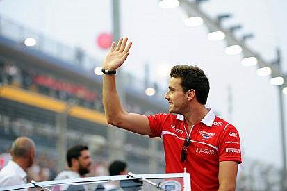 Jules Bianchi, el hombre que caminaba a Ferrari