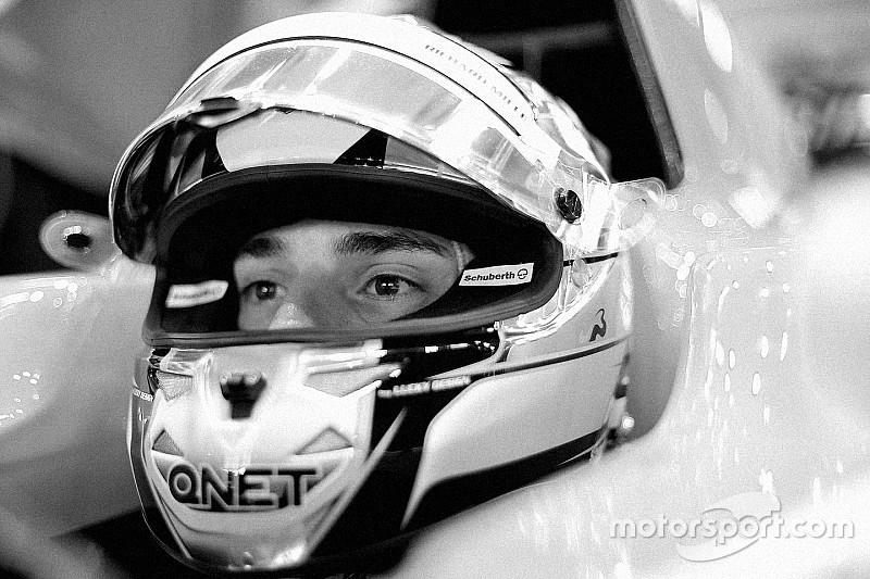 Jules Bianchi: 1989-2015