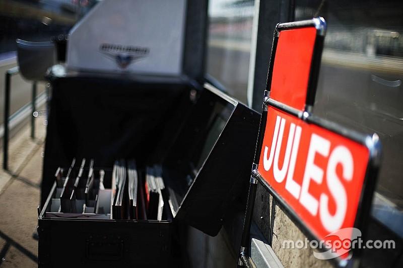 """Manor - """"Nous sommes dévastés de perdre Jules"""""""