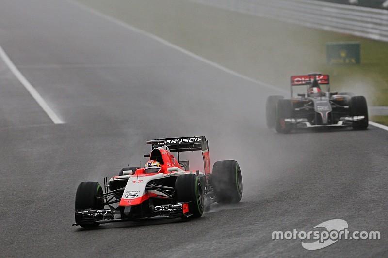 Disparition de Bianchi - Prost garde un sentiment de révolte