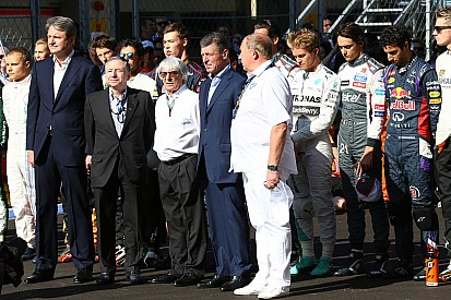 FIA's statement on Bianchi's demise