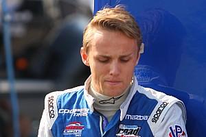 Chilton s'impose avec énormément d'émotion pour Bianchi