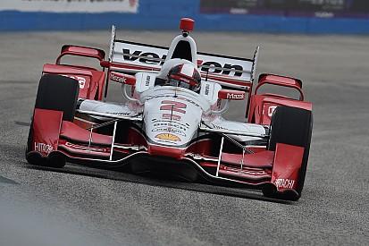 Championnat - Montoya toujours leader, Graham Rahal passe 2e!