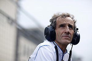 Formula 1 Breaking news F1 must never get complacent over safety - Prost