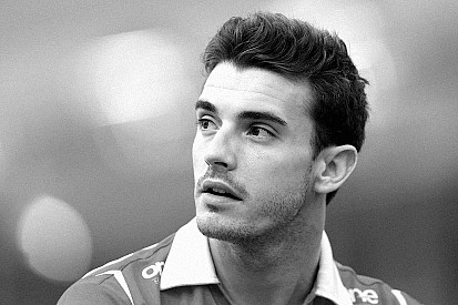 Bianchi's funeral confirmed for Tuesday