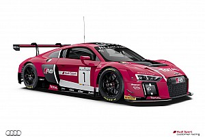 Blancpain Endurance Interview A word from... Markus Winkelhock