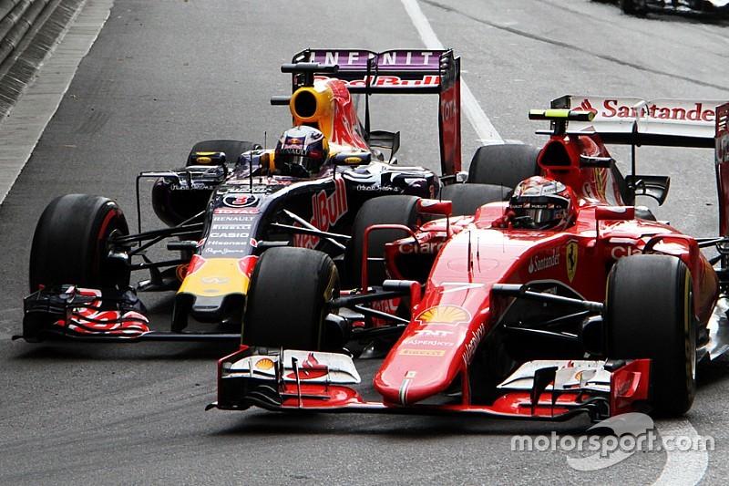 Opinion - Christian Horner, sauveur de l'avenir de Räikkönen chez Ferrari? (2/2)