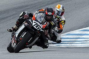 Dois pilotos morrem em acidente durante corrida em Laguna Seca