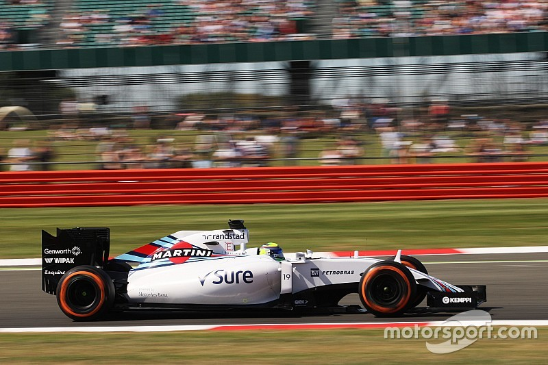 Williams espera un fin de semana duro en Hungría