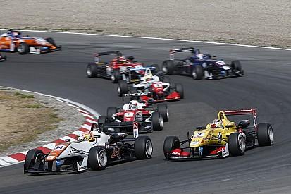 Vidéo - Revivez les trois courses de Zandvoort en F3 Europe!