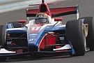 GP2 Asia: Valsecchi, vittoria e fuga in classifica