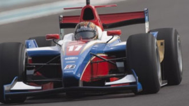 GP2 Asia: Valsecchi, vittoria e fuga in classifica
