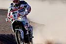 Dakar 2010: 7^ e 8^ tappa, grande Aprilia