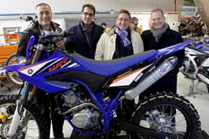 Daihatsu Terios Team supported by Yamaha
