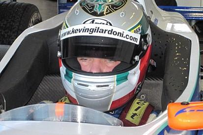 Pole position bagnata per Gilardoni