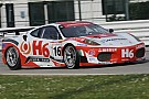 GT2/GT3: Moncini-Montermini al top in gara 2
