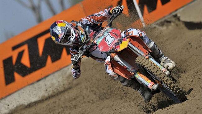 Musquin vince in Catalogna e allunga in classifica