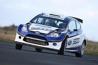 Rinviato l'esordio della Fiesta S2000