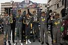 Quattro trofeisti Renault al Rally dell'Adriatico
