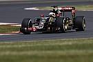 Lotus F1 Team échappe à un procès d'Xtrac