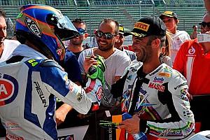 CIV Supersport Ultime notizie Caricasulo centra una grande doppietta a Imola