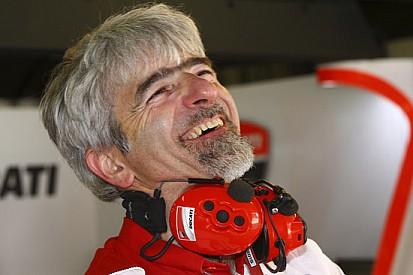 """Dall'Igna: """"La vittoria resta un obiettivo per la Ducati"""""""