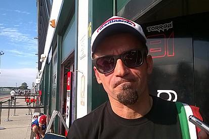 Ufficiale: Max Biaggi correrà anche a Sepang