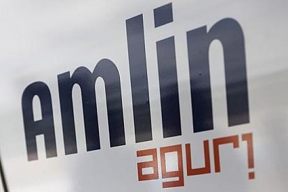 È separazione fra il Team Aguri e lo sponsor Amlin