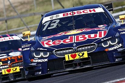 Félix Da Costa e BMW dominano Gara 2 a Zandvoort