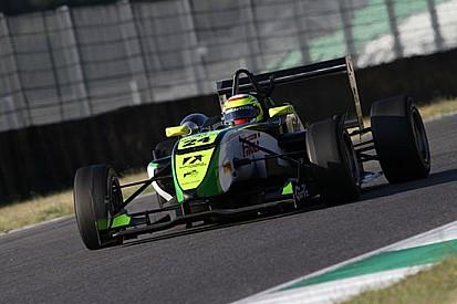 F2 Italiana: Venica coglie il successo in Gara 1