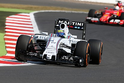 Hungaroring: A challenging circuit for Williams