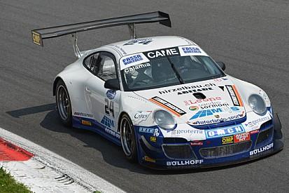 Al Mugello arriva la seconda Porsche dell'Autorlando
