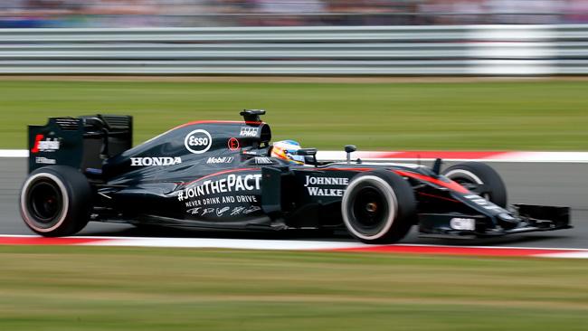 """Alonso: """"Un punto utile solo per il morale"""""""